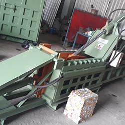 Fabricante de Prensa Hidráulica Jacaré - 1