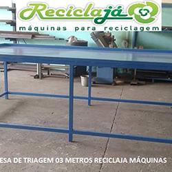 Máquinas para Reciclagem - 3