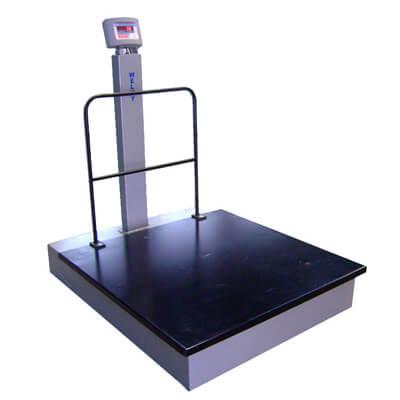 Balança Eletromecânica 1000kg