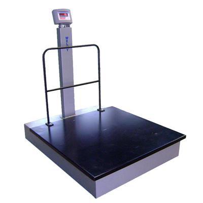 Balança Eletromecânica 1000kg W1000