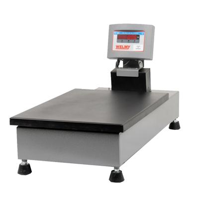Balança Eletromecânica 300kg W300 H Sem Coluna