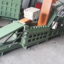 Fabricante de Prensa Hidráulica Jacaré