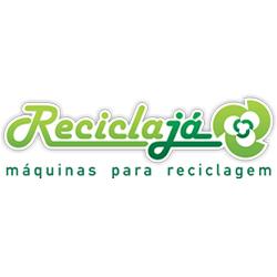 Venda de Máquinas para Reciclagem